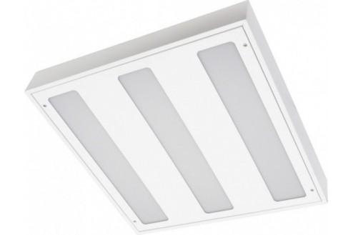 Hermetic SD LED