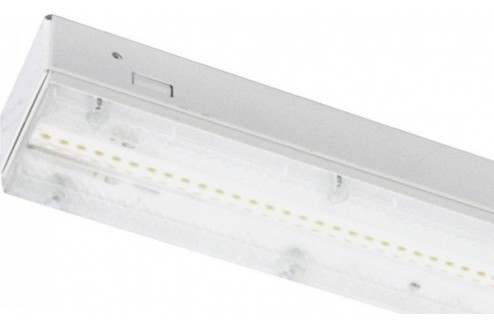 END CAP Shop LED RAL9003