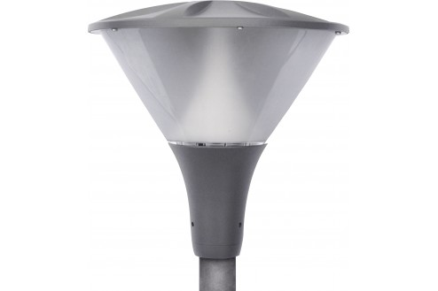 Park and street luminaires